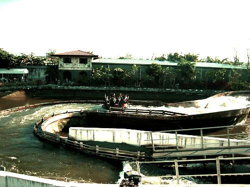 RioGrande Rapids
