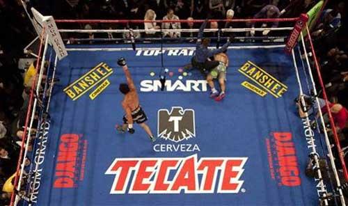 Pacquiao vs. Marquez