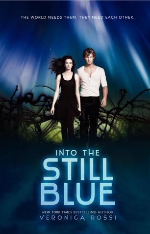 Into The Still Bule