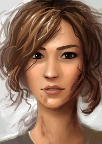 Cinder Linh