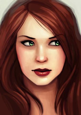 Scarlet Benoit