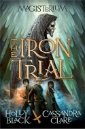 Iron Trial