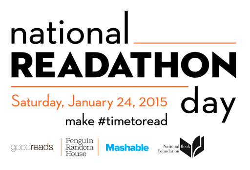 National Readathon