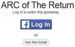 ARC of The Return