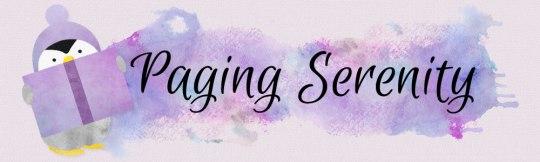 Paging Serenity