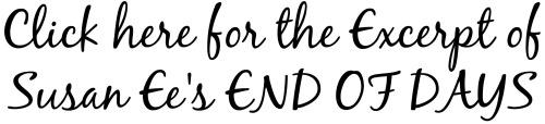 Excerpt of Susan Ee's END OF DAYS